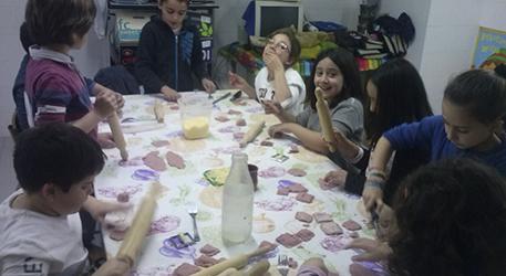 Escuela Niños - Txaramelakoop (1)